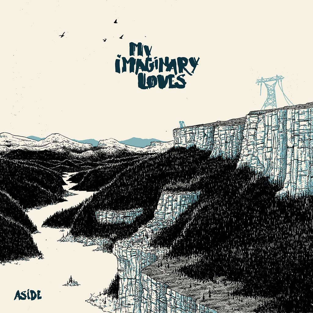 My Imaginary Loves - Aside